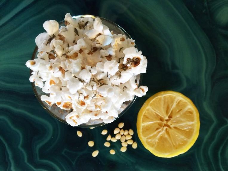 Blanc Lemon Thyme
