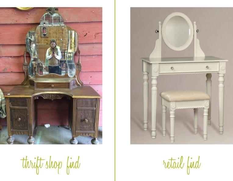 blanc.thrift.vanity