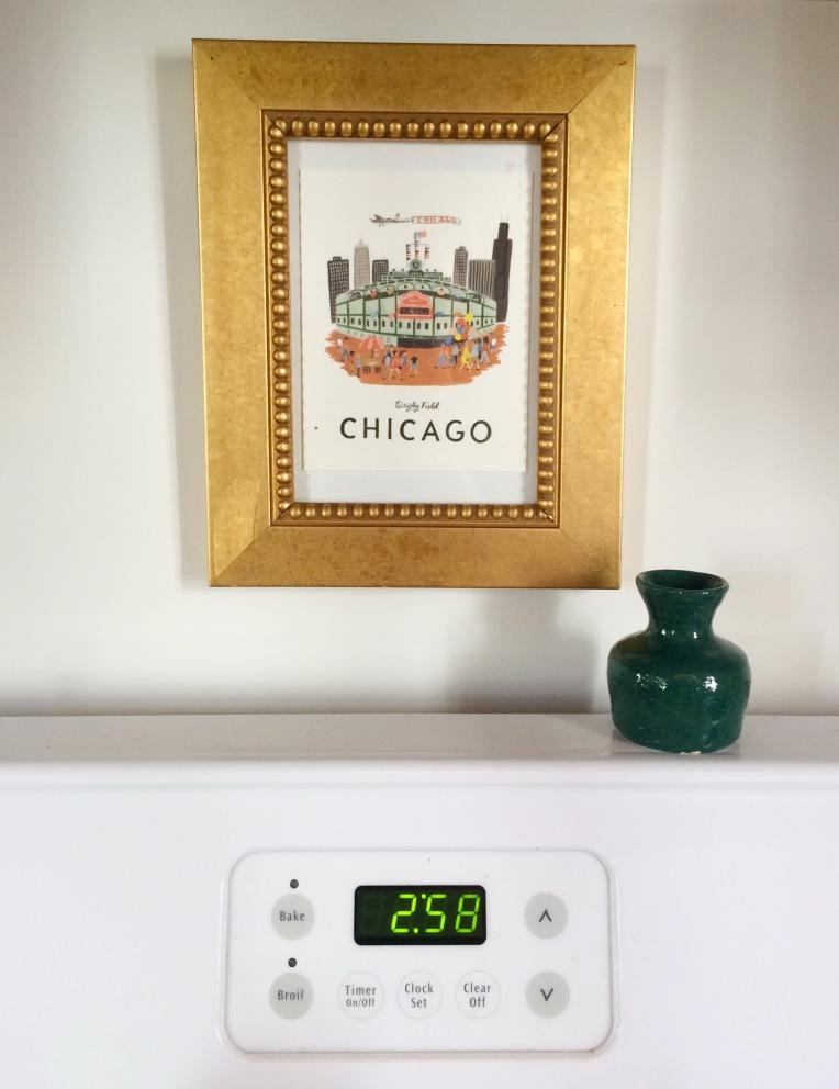 Blanc Chicago