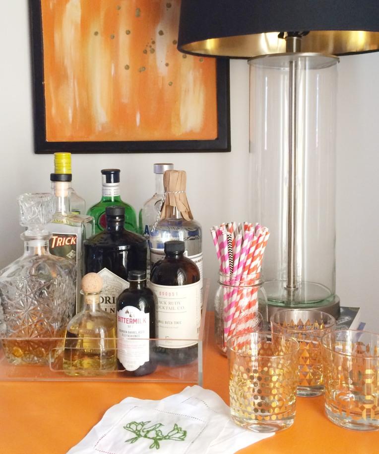 Blanc Proper Glassware Tips