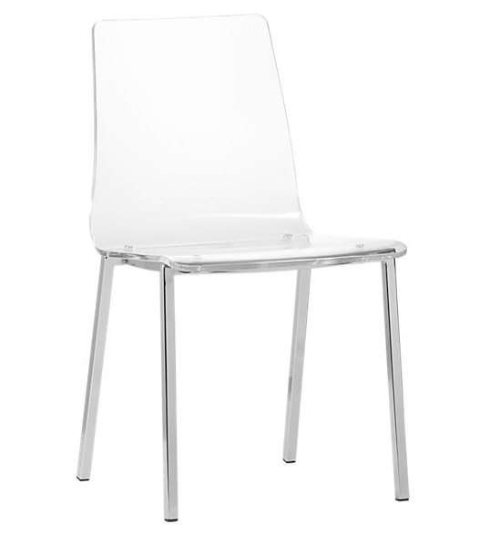 CB2 Vapor Chair