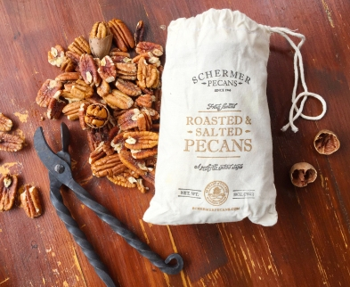 Product Styling: Schermer Pecans