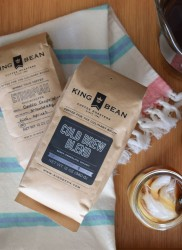 King Bean Coffee Roasters